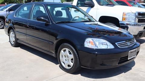 1999 Honda Civic for sale in Ocala, FL