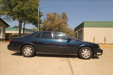 2005 Cadillac DeVille for sale in Belleview And Ocala - We Finance You!!!!!!, FL