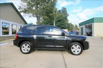 2008 Jeep Compass for sale in Belleview And Ocala - We Finance You!!!!!!, FL