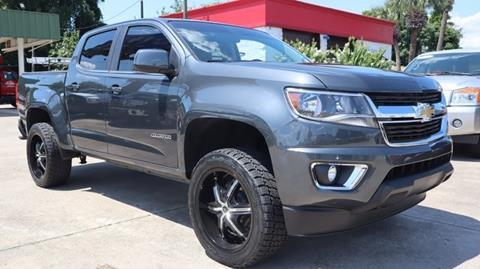 2017 Chevrolet Colorado for sale in Ocala, FL