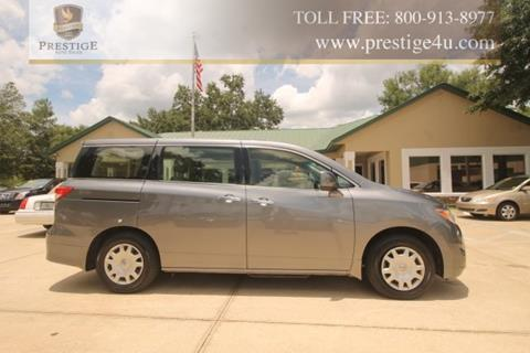 2014 Nissan Quest for sale in Ocala, FL