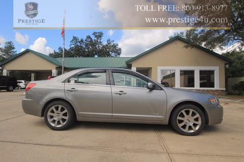 2009 Lincoln MKZ for sale in Ocala, FL