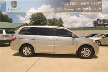 2006 Honda Odyssey for sale in Belleview And Ocala - We Finance You!!!!!!, FL