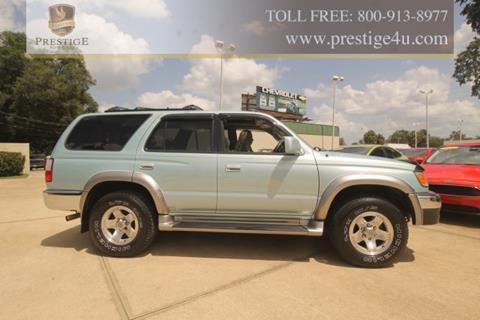 2001 Toyota 4Runner for sale in Ocala, FL