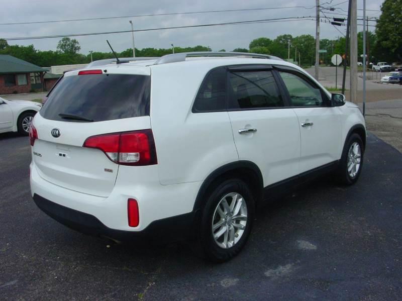 2015 Kia Sorento LX 4dr SUV (V6) - Savannah TN