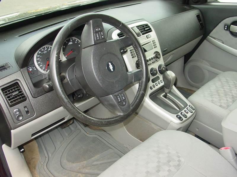 2006 Chevrolet Equinox AWD LT 4dr SUV - Savannah TN