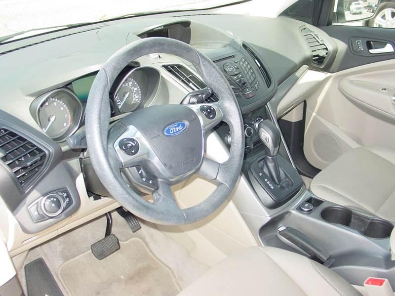 2016 Ford Escape SE 4dr SUV - Savannah TN