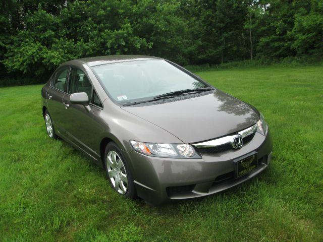 2010 Honda Civic for sale in EASTHAMPTON MA
