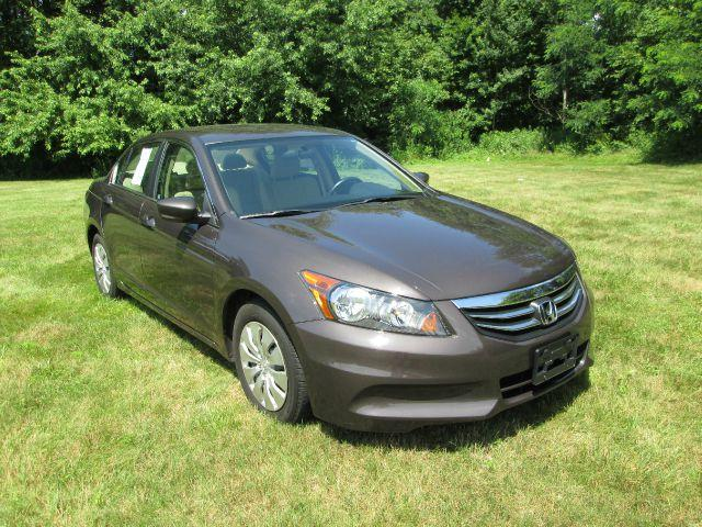 2012 Honda Accord for sale in EASTHAMPTON MA