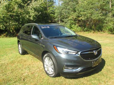 2018 Buick Enclave for sale in Easthampton, MA