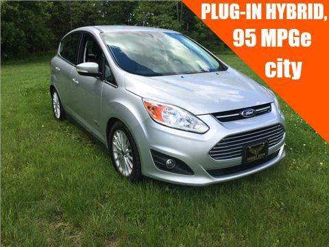 2014 Ford C-MAX Energi for sale in Easthampton, MA