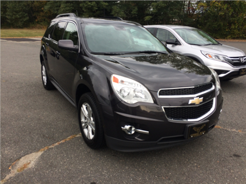 2013 Chevrolet Equinox for sale in Easthampton, MA