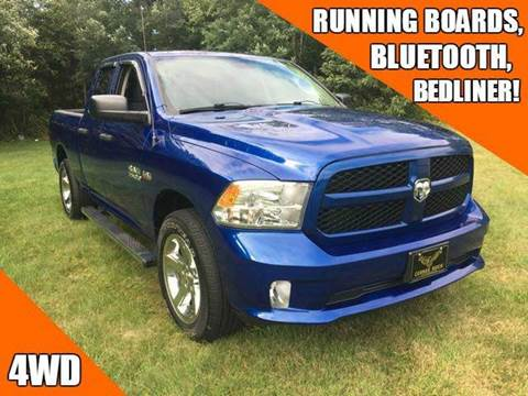2014 RAM Ram Pickup 1500 for sale in Easthampton MA