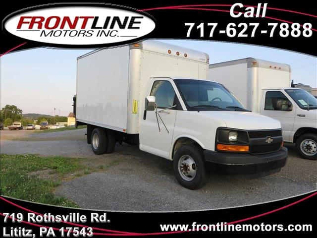 2004 Chevrolet Express Cutaway for sale in LITITZ PA