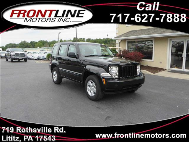 2012 Jeep Liberty for sale in LITITZ PA