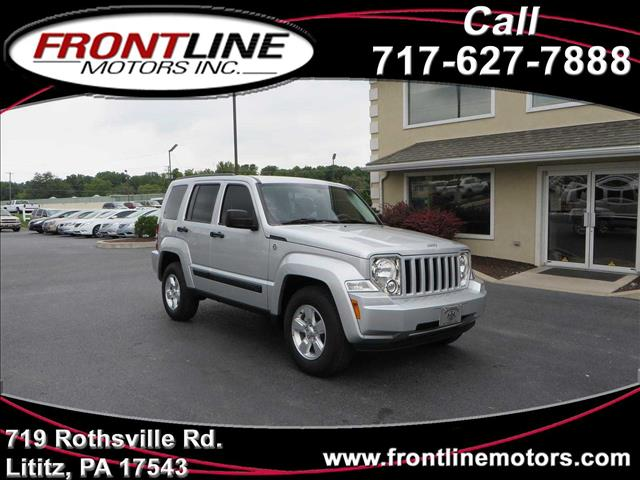 2011 Jeep Liberty for sale in LITITZ PA