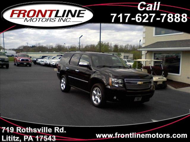 2009 Chevrolet Tahoe for sale in LITITZ PA
