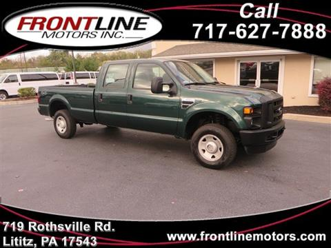 Ford F  Super Duty For Sale In Lititz Pa