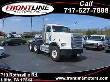 1996 n/a freightliner FLD 120 SD for sale in Lititz, PA