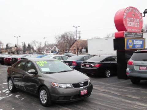 2010 Kia Forte for sale in Milwaukee, WI