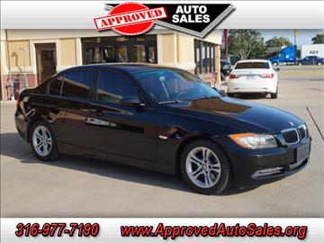 2008 BMW 3 Series for sale in Wichita, KS