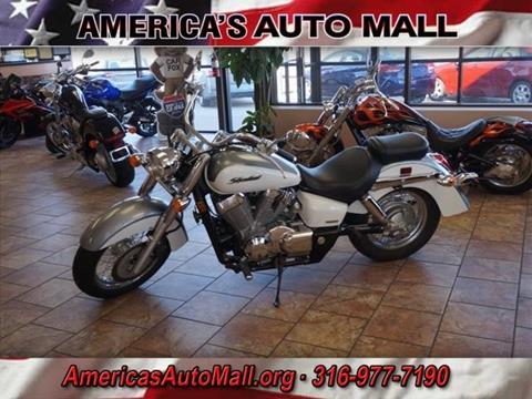 2005 Honda Shadow for sale in Wichita, KS