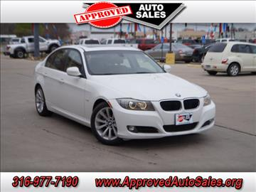 2011 BMW 3 Series for sale in Wichita, KS