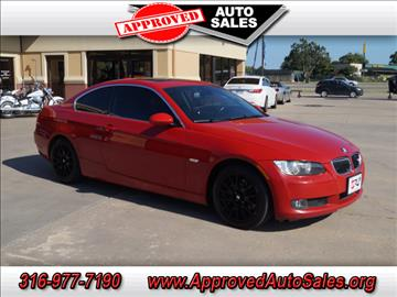 2007 BMW 3 Series for sale in Wichita, KS