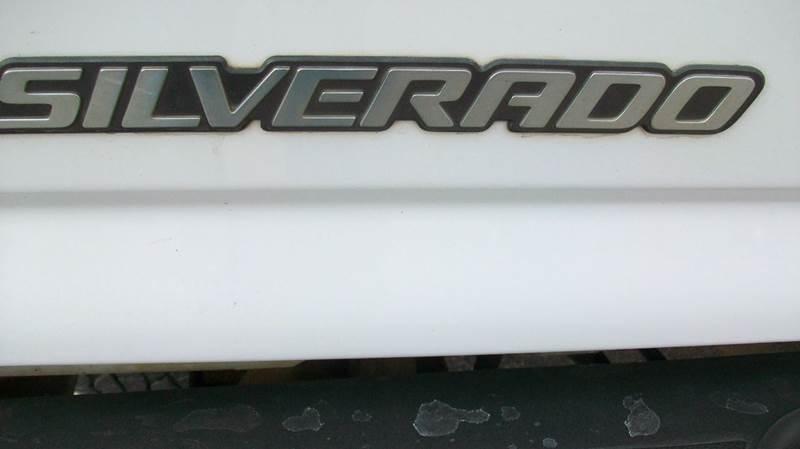 2004 Chevrolet Silverado 1500 4dr Crew Cab Z71 4WD SB - Wichita KS