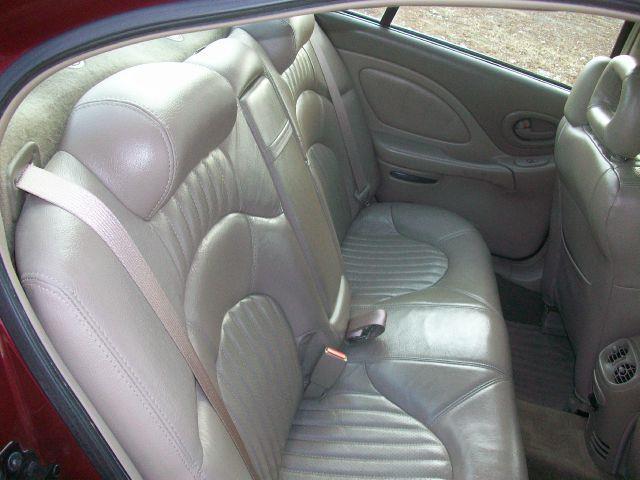 2000 Pontiac Bonneville SE 4dr Sedan - Wichita KS