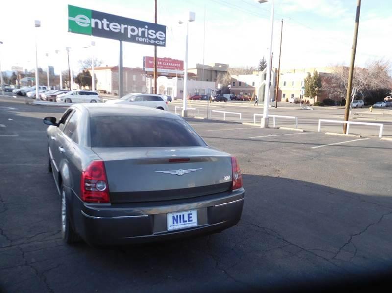 2010 Chrysler 300 Touring 4dr Sedan w/23E - Denver CO