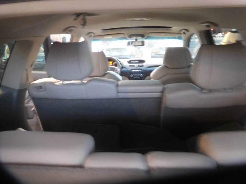 2012 Acura MDX SH-AWD 4dr SUV - Denver CO