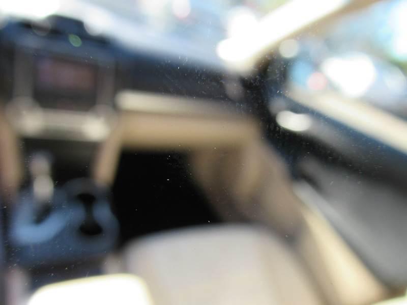 2012 Toyota Camry LE 4dr Sedan - Denver CO