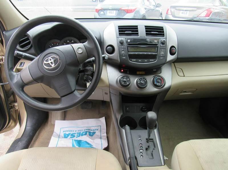 2009 Toyota RAV4 Base 4dr SUV - Denver CO