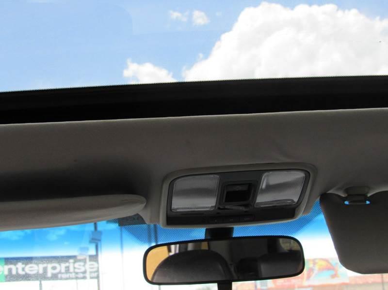 2007 Acura RDX SH-AWD 4dr SUV - Denver CO