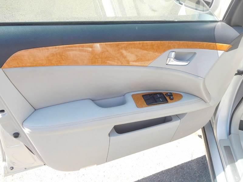 2006 Toyota Avalon Limited 4dr Sedan - Denver CO