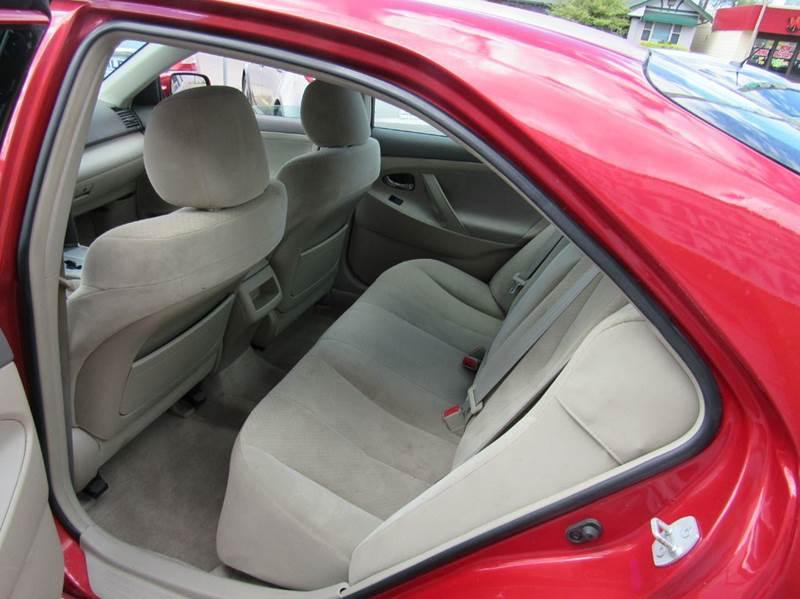 2009 Toyota Camry LE 4dr Sedan 5A - Denver CO