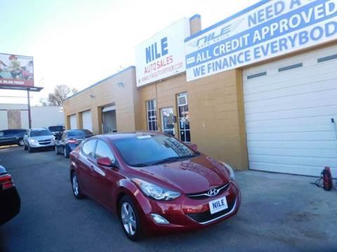 Hyundai elantra for sale lumberton nc for Rainbow motors el paso tx