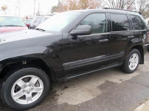 Jeep Grand Cherokee For Sale Garden City Mi