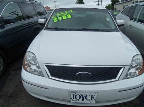 2006 Ford Five Hundred for sale in Garden City, MI