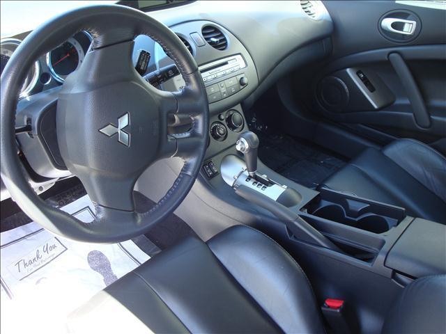 2006 Mitsubishi Eclipse GT V6 - LOWELL MA