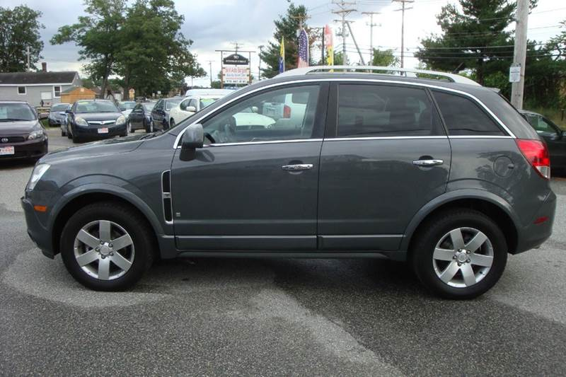 2009 saturn vue xr 4dr suv in lowell ma best auto bargain. Black Bedroom Furniture Sets. Home Design Ideas