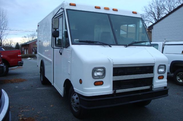 2003 Ford Econoline Step Van
