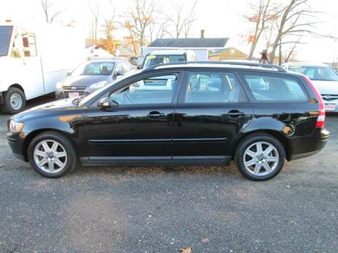 2006 Volvo V50 for sale in Lowell, MA