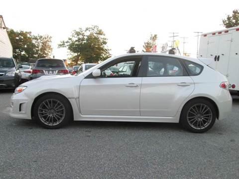 2014 Subaru Impreza for sale in Lowell, MA