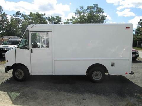 2007 Ford E-350 for sale in Lowell, MA