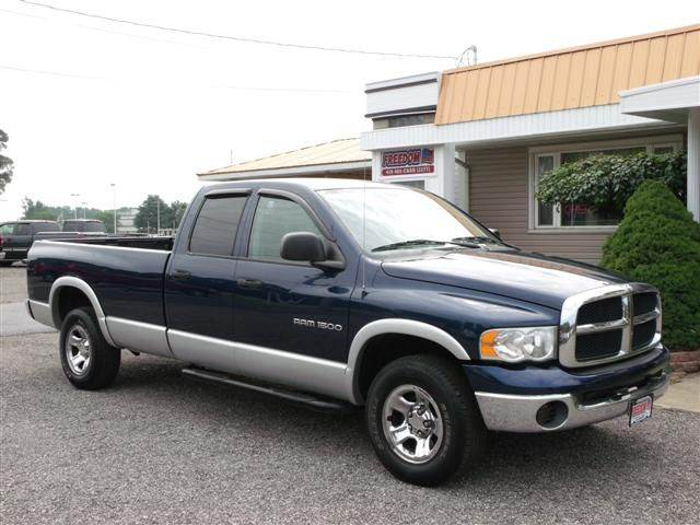 fuel economy of 2003 dodge ram 1500 pickup 4wd. Black Bedroom Furniture Sets. Home Design Ideas