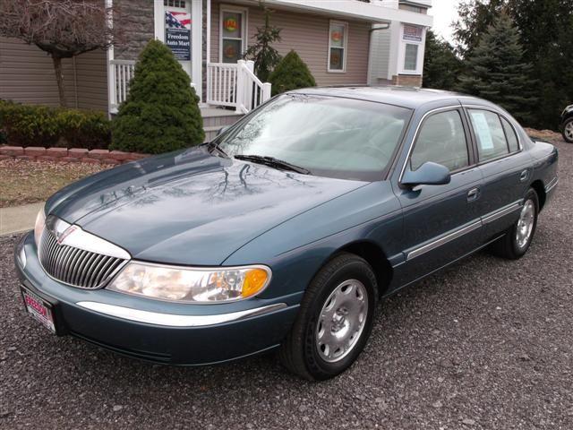 Lincoln ne used cars for Huston motors used cars