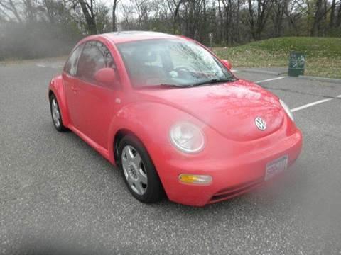 2000 Volkswagen New Beetle for sale in Saint Paul, MN