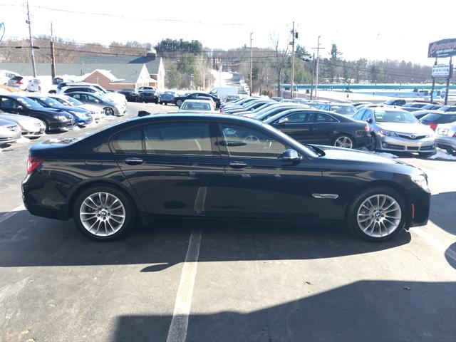 2014 BMW 7 Series 750Li xDrive AWD 4dr Sedan - Shrewsbury MA